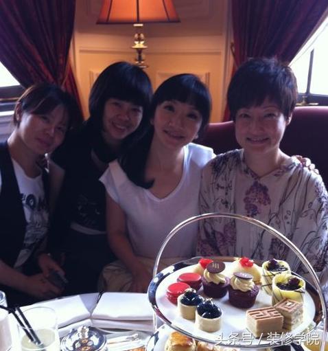 陶晶瑩與李李仁的豪宅曝光,整體裝修溫馨奢華